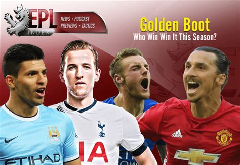 epl golden boot winners who will be this year s premier league golden boot winner