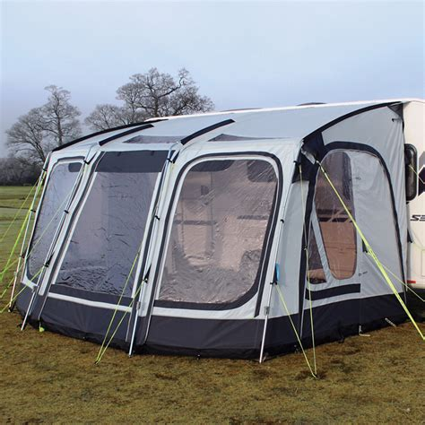 Caravan Awning Furniture by Outdoor Revolution Compactalite Pro Integra 375