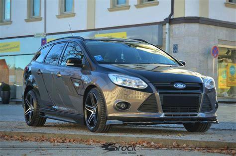 ford focus turnier 2018 felgen ford focus brock b33 sgvp brock alloy wheels