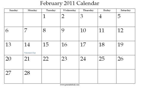 printable calendar hub january 2011 calendar new calendar template site