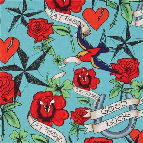 tattoo pattern fabric tattoo fabric