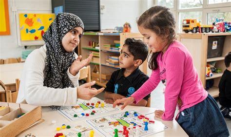 Lop Kabinet didactief een nationaal curriculum voor het jonge