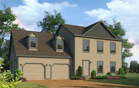 kensington two story style modular homes waterford two story style modular homes