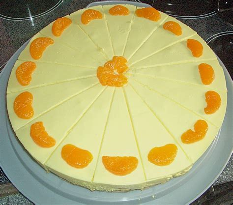 philadelphia mandarinen kuchen philadelphia kuchen kalt beliebte rezepte f 252 r kuchen und