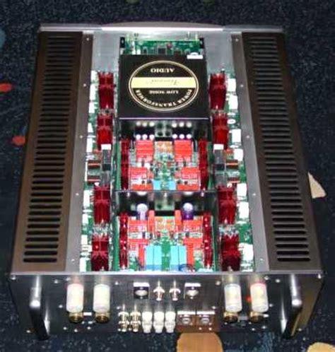 Vincent Sv800 Sv 800 Integrated Lifier integrated lifier vincent sv 238