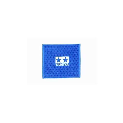 Blue Mini4wd tamiya mini 4wd pit towel blue 9966944 midhobby dk