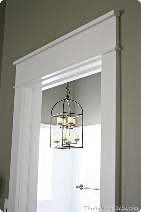 diy door frame best 25 door frame molding ideas on pinterest door