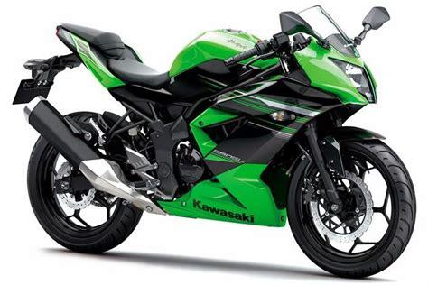 gambar motor kawasaki rr mono 250