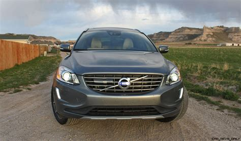 Volvo T6 Review by Road Test Review 2016 Volvo Xc60 T6 Awd By Tim Esterdahl