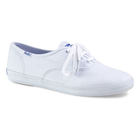 Patio Gifts by Keds Wf34200 Champion Original White Island Beach Gear