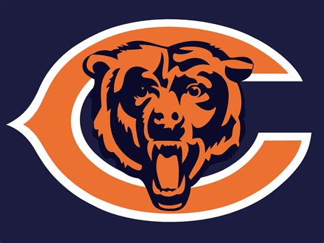 everything about all logos chicago bears logo pictures
