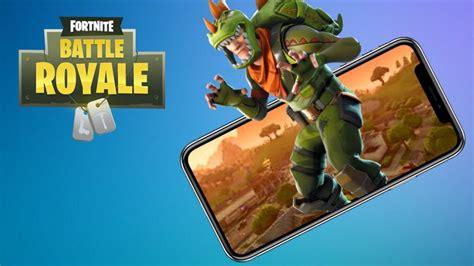 fortnite for mobile fortnite mobile for pc free gamescatalyst