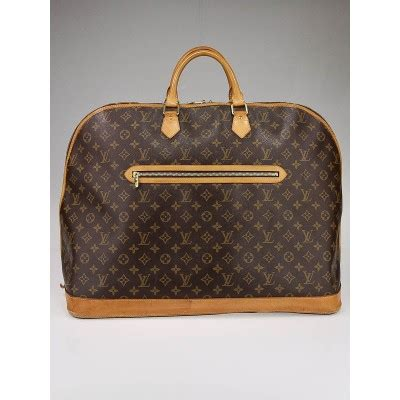 louis vuitton monogram canvas alma voyage gm bag yoogis