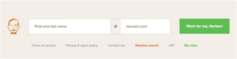 Find Peoples Address For Free By Name How To Find Someone S Email Address Siege Media