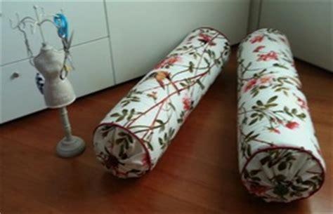 cuscini a rullo my la scuola di cucito la scuola di cucito
