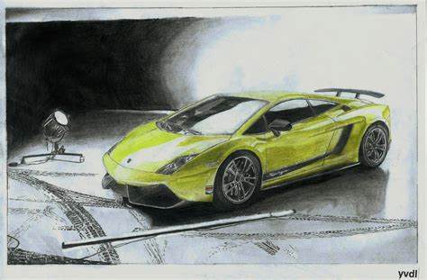 Lamborghini Drawing by Lamborghini Gallardo Drawings Www Pixshark Images