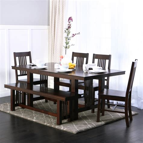 Dining Room Chairs Home Depot Kitchen Dining Room Furniture Furniture The Home Depot