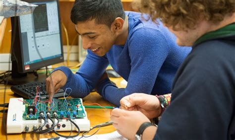 Mba Courses For Electrical Engineering Students by Electronic And Electrical Engineering Of