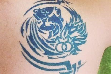 tatuajes de acuario tatuajes logia barcelona