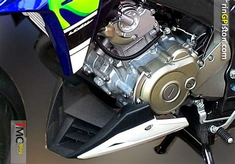 Tebeng Motor Vixion Advance new vixion advance motogp movistar facelift 2015 18