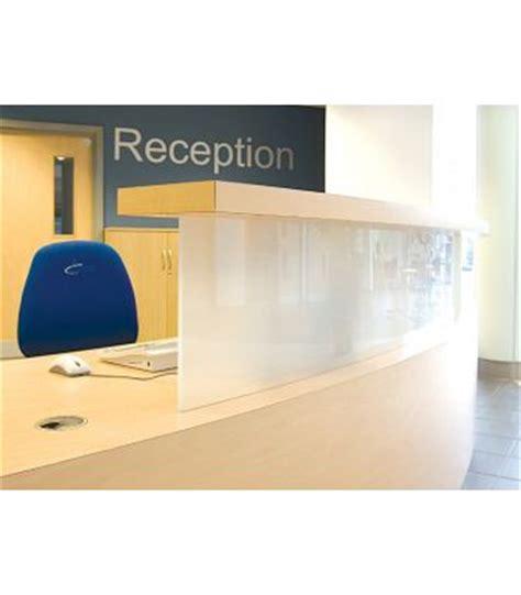 Dda Reception Desk Classic B1 2ddalr No Plinth Dda Compliant Reception Desk