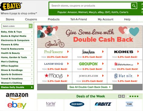 Fab Site Ebatescom by Ebates Review Do Not Shop Until You Read This