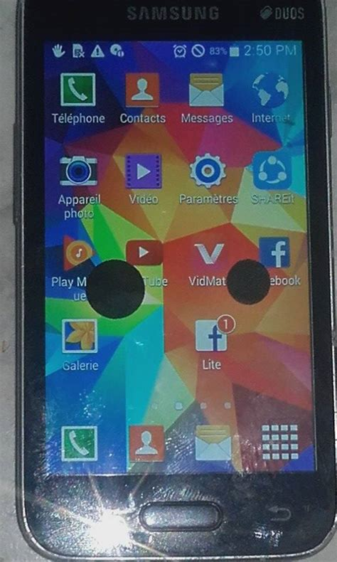 Samsung V V Plus smartphone samsung v plus 224 djibouti