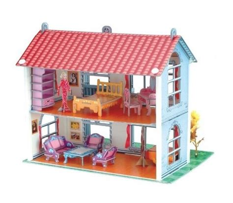 doll house play set diva princess vila complete doll house play set with dollhouse furniture princess