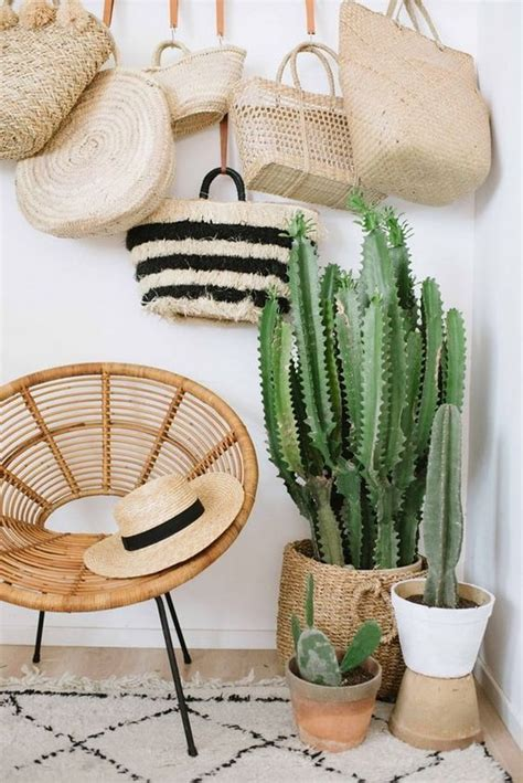 cactus interior ideas para decorar interiores con cactus plantas de