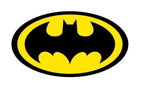 da pond batman logo evolution