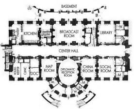 Floor Plan Of The White House by White House Third Floor Plan Myideasbedroom Com