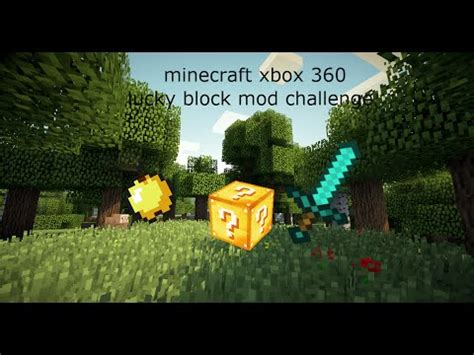 download full version of minecraft for xbox 360 full download minecraft lucky blocks mod for xbox 360