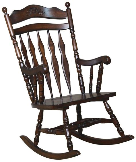 wooden rocking chair wooden rocking chairs decor references