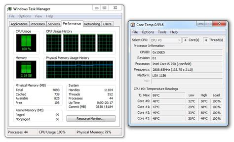 pc test the cooling performance of the green reactor 3d test pc