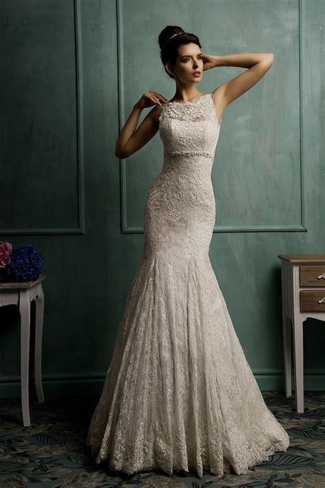 Brautkleider Beige by Beige Mermaid Wedding Dress Naf Dresses