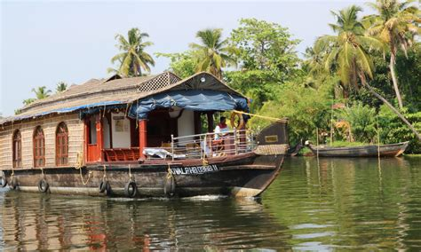 alleppey boat house timings kerala travelogue alleppey muchhala s world
