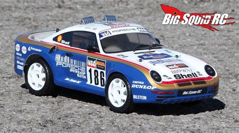 porsche 959 rally review carisma m48s porsche 959 rtr rally car 171 big