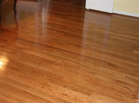 Installing Prefinished Hardwood Floors Wood Floors Photos
