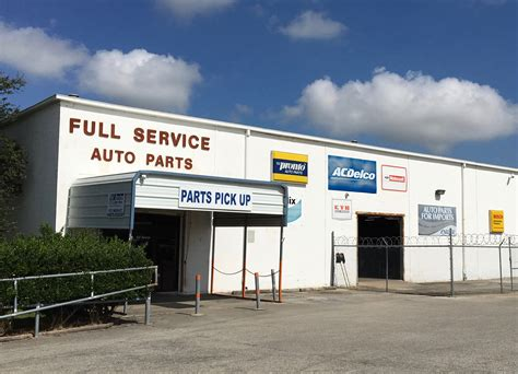 Full Service Auto by Full Service Auto Parts To Upgrade From Epicor Ultimate To