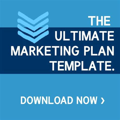 the ultimate marketing plan template in powerpoint