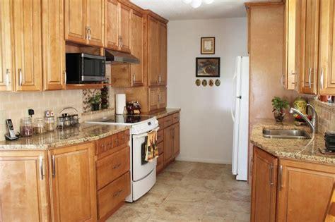 peach kitchen ideas kitchen design with beige tile floor peach subway tile
