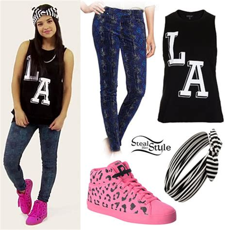 becky g outfits becky g s clothes outfits steal her style on the hunt