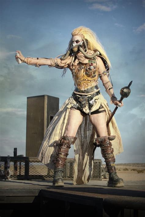 theme costume guidelines wasteland weekend