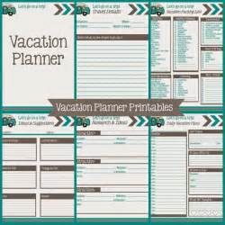 planning a trip template best 25 vacation planner ideas only on disney