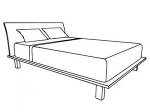 coloriage lit cat 233 gorie meubles papoozy fr