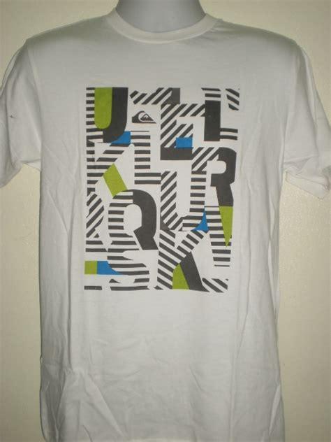 Baju Quiksilver Terbaru tshirt borong quiksilver collections