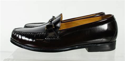 nike air loafers cole haan nike air brown dress bit loafers size 11 w