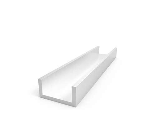 1 x 2 aluminum c channel aluminum channel 1 1 4 quot leg x 2 1 2 quot od x 2 quot id x 1 4