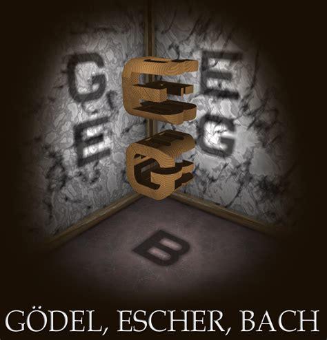 gdel escher bach 8490660697 g 246 del escher bach an eternal golden braid