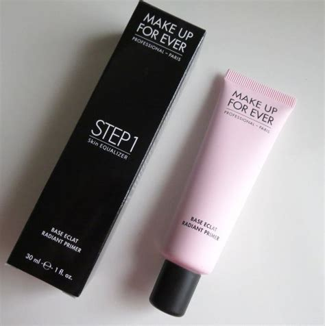 Makeup Forever Step 1 make up for step 1 skin equalizer radiant primer in